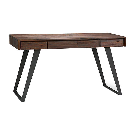 Simpli Home Lowry Desk