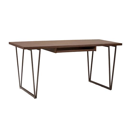 Simpli Home Ryder Desk