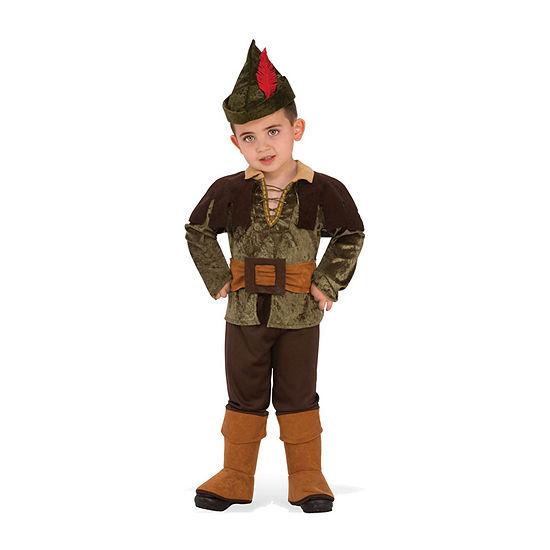Boys Robin Hood Costume