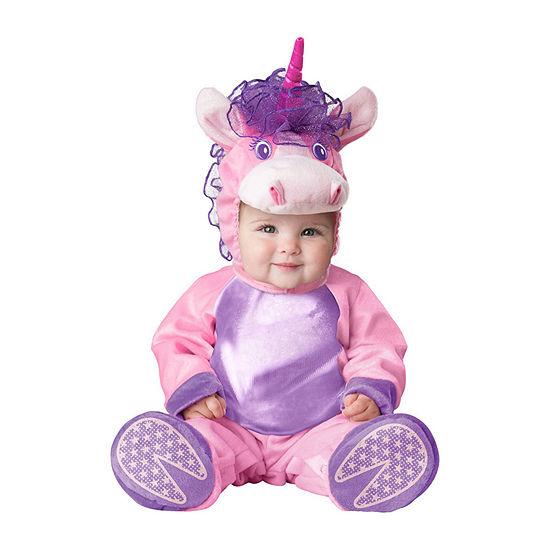 Lil' Unicorn Infant Costume Costume