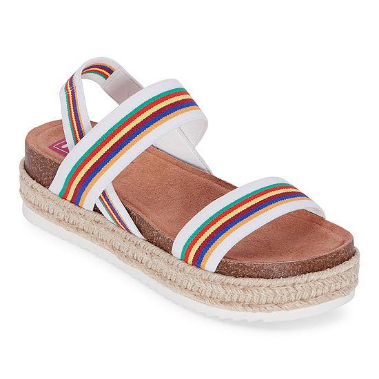 Pop Womens Rocky Strap Sandals