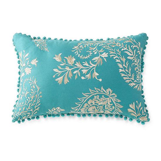 JCPenney Home™ Casbah Oblong Decorative Pillow
