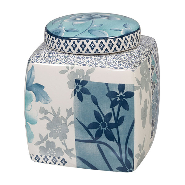 Creative Bath Ming Bathroom Canister