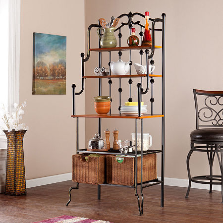 Home Décor Collections Bakers Rack