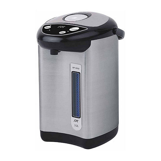 SPT SP-3202: Stainless Hot Water Dispenser 3.2L