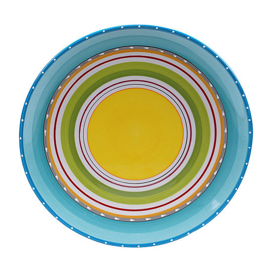 Certified International Mariachi Round Platter