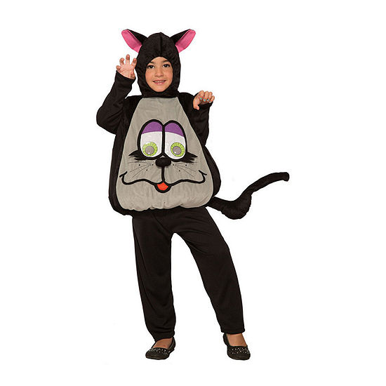 Baby Wiggle Eyes-Cat Costume Costume
