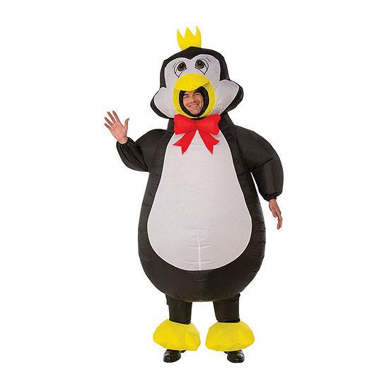 Mens Penguin Costume Costume