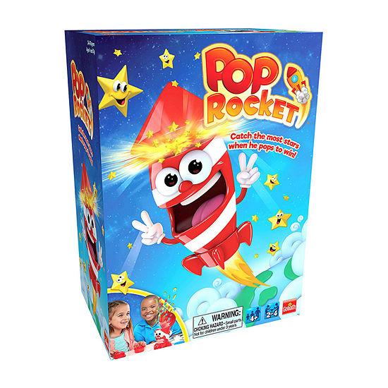 Goliath Pop Rocket