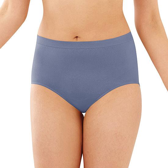 Bali Comfort Revolution® Microfiber Brief Panty 803j