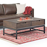Simpli Home Banting Coffee Table