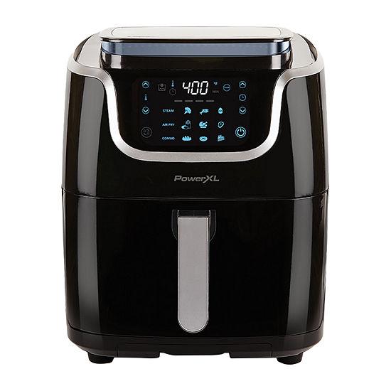 PowerXL 7 Quart Air Fryer Steamer