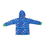 Disney Collection Little & Big Boys Toy Story Hooded Midweight Puffer Jacket