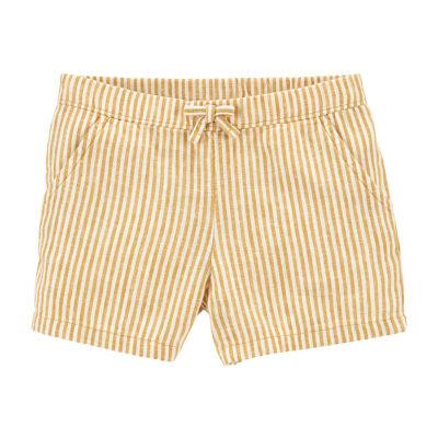 Carter's Toddler Girls Pull-On Short