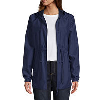 St. Johns Bay Water Resistant Lightweight Anorak (various colors/sizes)
