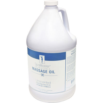 Master® Massage 1-gal. Massage Oil