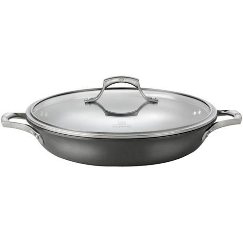 """Calphalon® Unison 12"""" Nonstick Pan"""