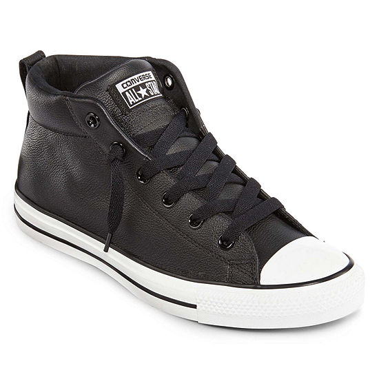 Converse Chuck Taylor All Star Mens Street Sneakers