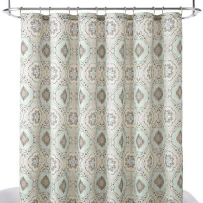 Royal Velvet® Monaco Shower Curtain