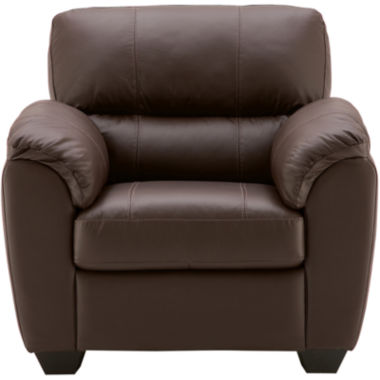 jcpenney.com | Leather Possibilities Chair