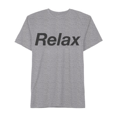 Relax Short-Sleeve T-Shirt