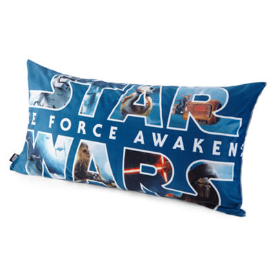 Star Wars® Body Pillow
