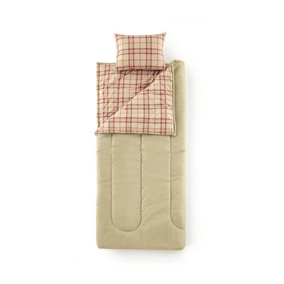Micro Flannel® Sleepover Solutions™ Sleeping Bag
