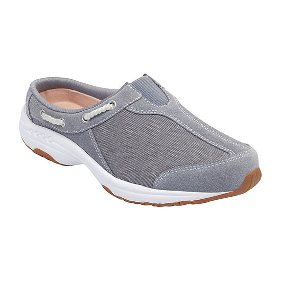 6e7dc8ad0518 Easy Spirit Womens Tno22-J Clogs Slip-on Round Toe - JCPenney