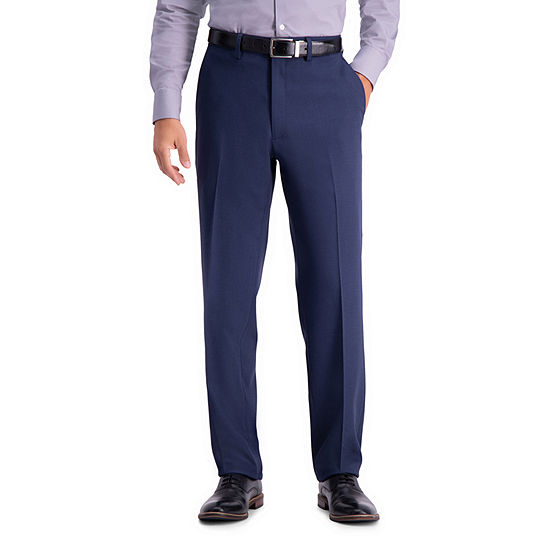 Haggar Travel Stretch Suit Pants
