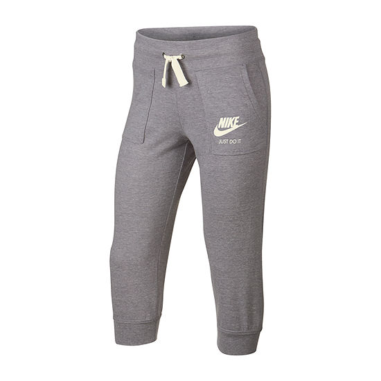 Nike Big Girls Capris