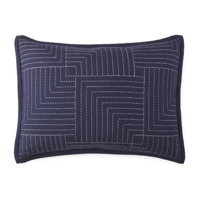 JCPenney Home Zen Garden Pillow Sham