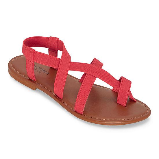 Arizona Womens Andu Strap Sandals