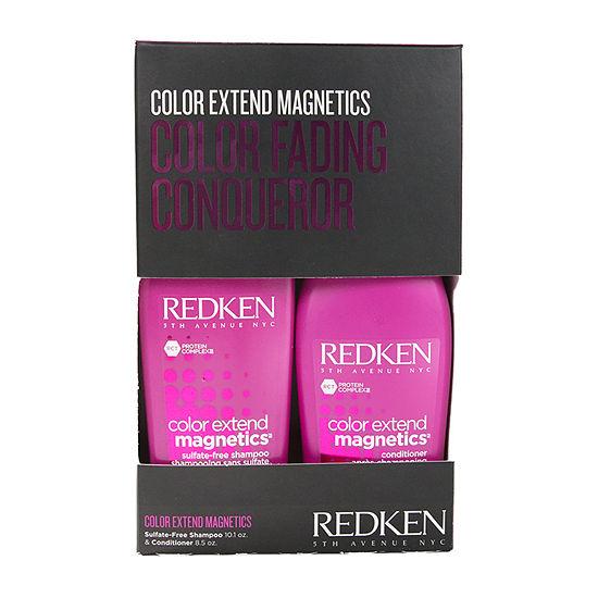 Redken Color Extend Magnetics Value Set - 18.6 oz.