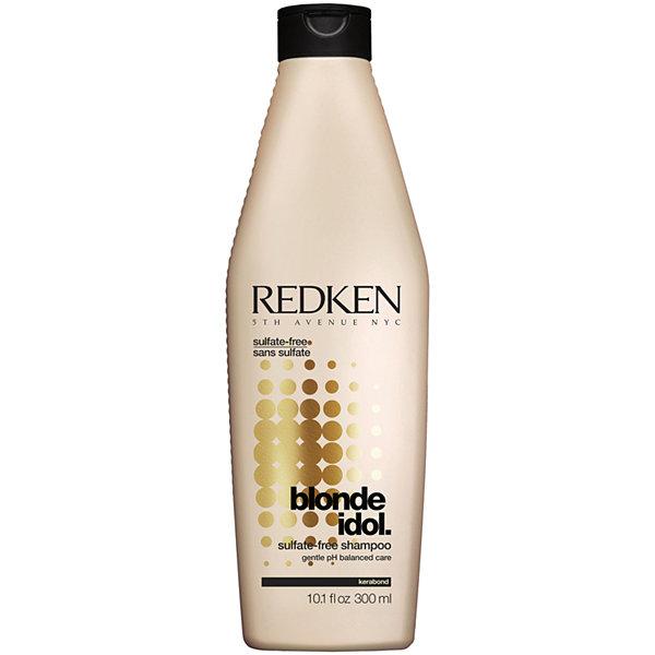 Redken Blonde Idol Sulfate Free Shampoo 101 Oz Jcpenney