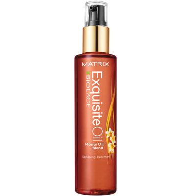 Matrix® Biolage Exquisite Oil Softening Treatment - 3 oz.