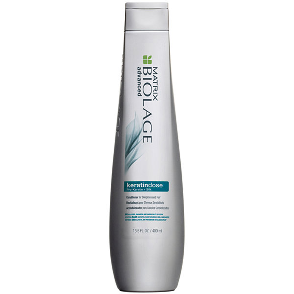 Matrix® Biolage Keratin Dose Conditioner - 13.5 oz.