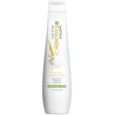 Matrix® Biolage Exquisite Oil Conditioner - 13.5 oz.