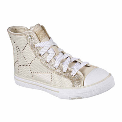 Skechers Utopia Constellations Womens Sneakers Lace-up