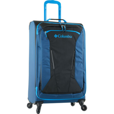 "Columbia Kiger 26"" Spinner Luggage"