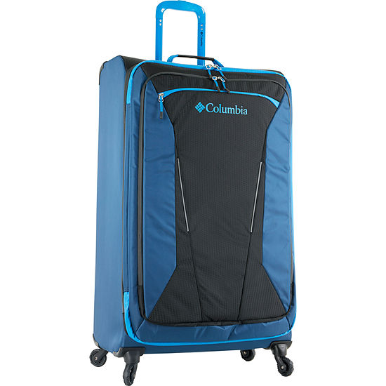 """Columbia Kiger 31"""" Spinner Luggage"""