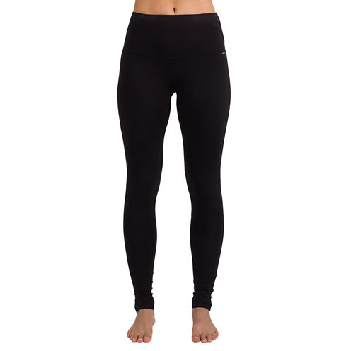 Jockey Knit Leggings