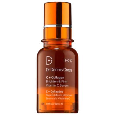 Dr. Dennis Gross Skincare C+ Collagen Brighten & Firm Vitamin C Serum