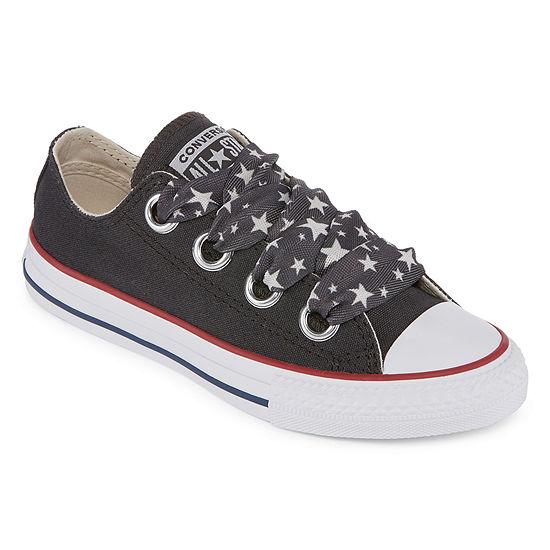 Converse Chuck Taylor All Star Ox Girls Sneakers Little Kids Big Kids
