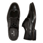 Stafford Mens John Oxford Shoes Wing Tip