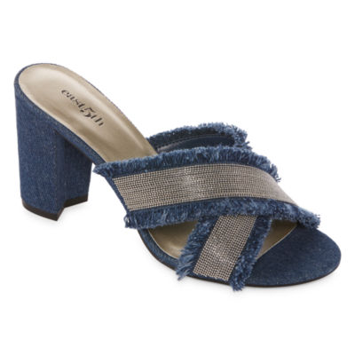 east 5th Hermoine Womens Mules