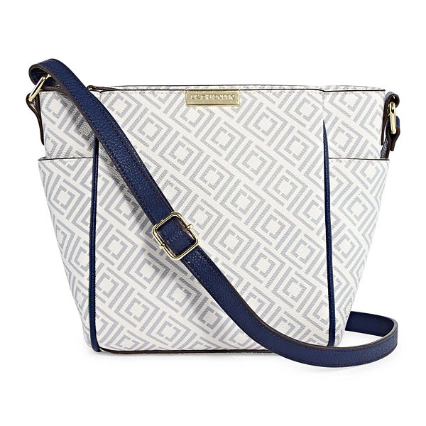 Liz Claiborne Crossbody Bags for Handbags   Accessories - JCPenney 702854610029f