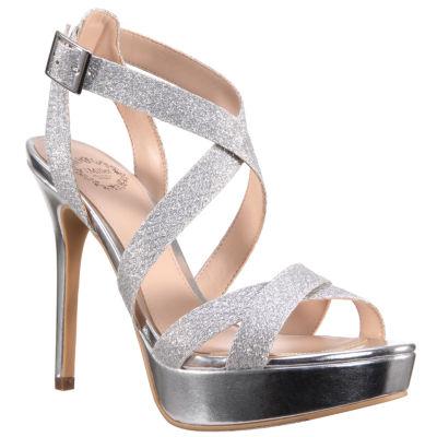 I. Miller Womens Sena Heeled Sandals