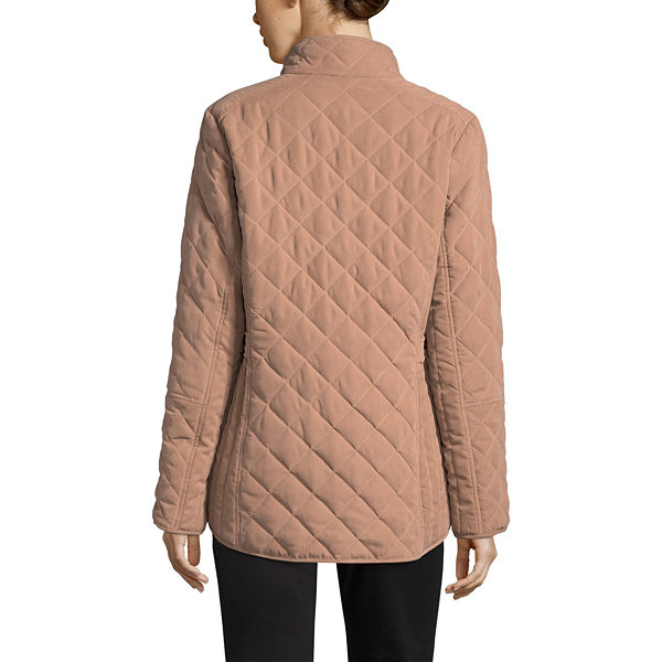 KC Collections Quilted Jacket