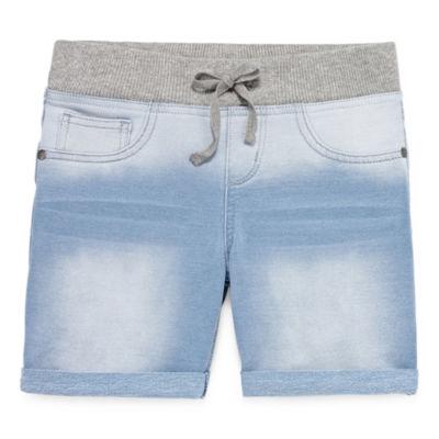 Arizona Midi Shorts Girls 4-16
