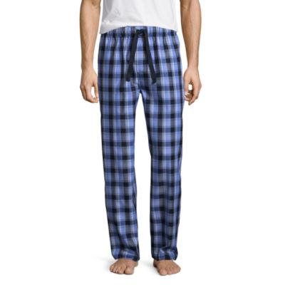 Van Heusen Woven Pajama Pants-Big and Tall